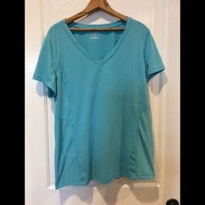 3 for $15. Tekwear driwear sports shirt